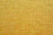 foto of yellow  - yellow cloth texture - JPG