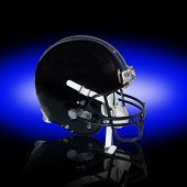 Black_helmet_black Background