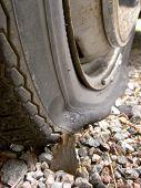 Flat Tyre 2