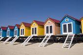 Beach-Houses