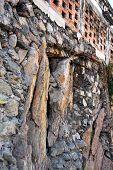 Old Bricks Fence