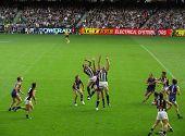 Editorial - Australian Rules Football