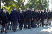 Marching Senioren