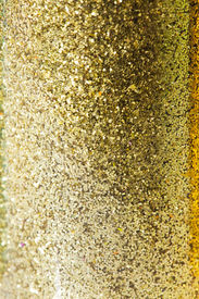 stock photo of glitter sparkle  - glitter sparkles dust on background - JPG