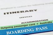 holiday travel documents