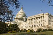 U.S. Capitol Washington D.C. series 05