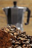Moka Express Coffee Maker 2