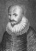 stock photo of courtier  - Anthony Weldon  - JPG