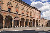 Santo Stefano Piazza In Bologna