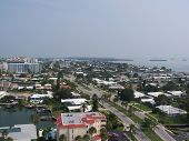 Clearwater Aerial