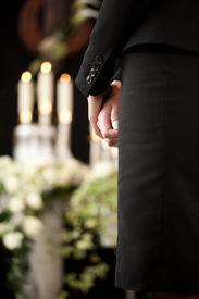 image of urn funeral  - Religion - JPG