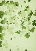 Clover Leaf Page