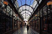 France, Paris: Passage; Typical Way