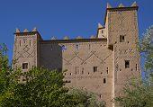 Berber House