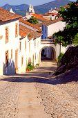Marvao(Portugal)