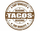 Tacos-stamp