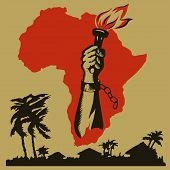 Africa Is Fighting For Freedom
