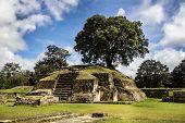 Iximche Ruins