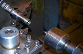 Lathe, Cutting Tool