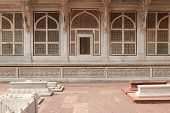 Indian Architecture - Fatehpur Sikri City
