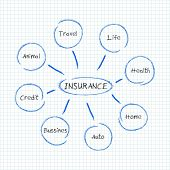 Infographic - insurance