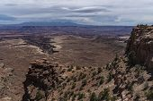Buck Canyon Overlook