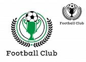 Football Club Championship crests