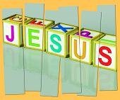 Jesus Word Show Son Of God And Messiah