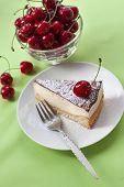 Milk Souffle (bird's Milk) Cake