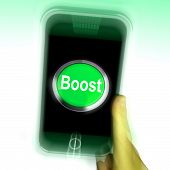 Boost Mobile Means Improve Efficiency And Performance
