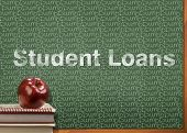Student Loans.