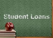 Student Loans.