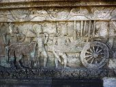 Penataran temple