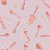 Pattern For Kitchen Interior Design