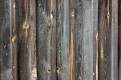 old dirty wooden wall, vintage background