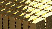 Gold Bullion Ordered