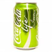 Coke Cola Life 0,33L Can
