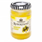 Robertsons Lemon Curd Jar