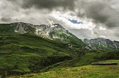 The Beauty Of Pyrenees