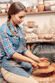 pic of molding clay  - Creative hobby - JPG