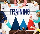 picture of mentoring  - Training Inspire Aspiration Mentoring Seminar Concept - JPG