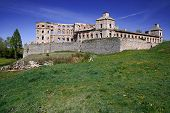 .Castle Krzyztopor