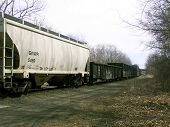 Railroad Cars, Tankers and Flatbeds