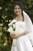 Outdoor Bride 2 poster