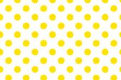 Abstract Simple Yellow Background. poster