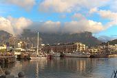 Kapstadt Waterfront, Kapstadt
