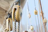 Boat Pulleys