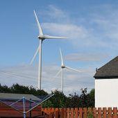 Urban Wind Farm