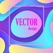 Modern Banner Template. Minimalist Design. Geometric Minimalist. Vector Illustration. poster