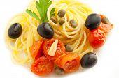 messinese spaghetti typical sicily recipe